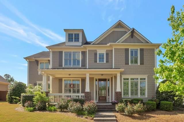 1811 Stone Bridge Way, Marietta, GA 30064 (MLS #6877975) :: North Atlanta Home Team