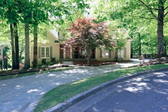 12170 Wexford Mill Court, Roswell, GA 30075 (MLS #6877983) :: North Atlanta Home Team