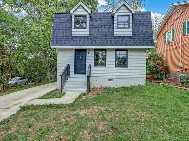 239 E Doyle Street, Toccoa, GA 30577 (MLS #6877989) :: North Atlanta Home Team