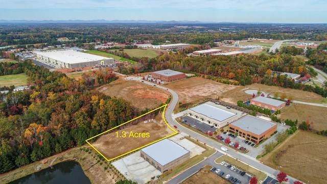 4153 Industry Way, Flowery Branch, GA 30542 (MLS #6877995) :: Cindy's Realty Group