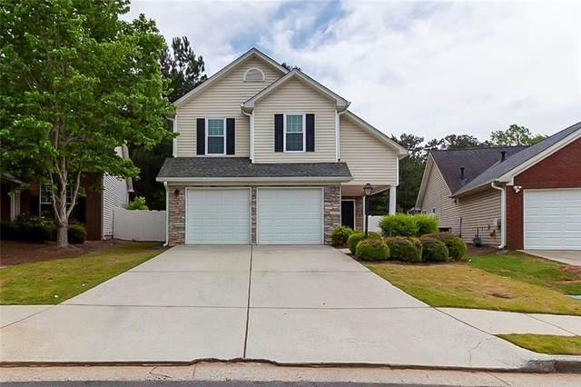 728 Parc River Boulevard, Lawrenceville, GA 30046 (MLS #6878010) :: North Atlanta Home Team