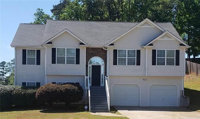 84 Sandstone Place, Douglasville, GA 30134 (MLS #6878016) :: Path & Post Real Estate