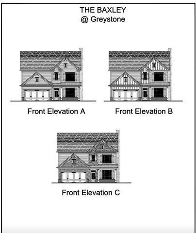 232 Pinehurst.     Lot 36 Drive, Winder, GA 30680 (MLS #6878034) :: Charlie Ballard Real Estate