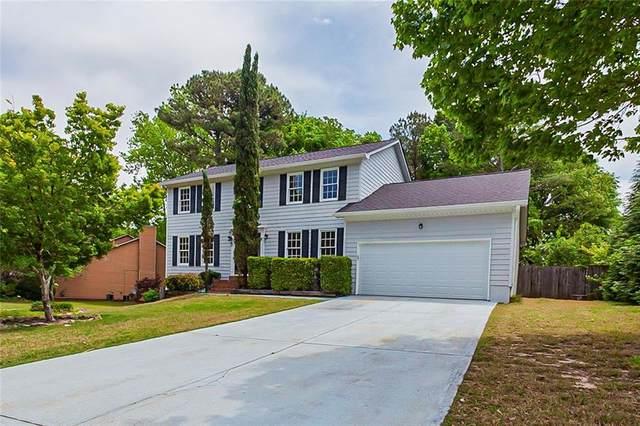 3102 Meadowsweet Trail, Snellville, GA 30078 (MLS #6878038) :: North Atlanta Home Team