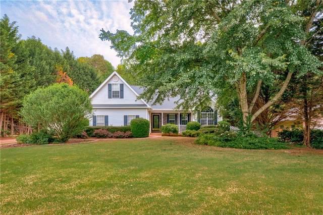 7420 Morning Dew Drive, Cumming, GA 30040 (MLS #6878047) :: Path & Post Real Estate