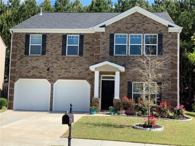 2386 Foxy Drive, Bethlehem, GA 30620 (MLS #6878064) :: North Atlanta Home Team