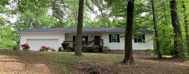 4072 Country Lane, Gainesville, GA 30507 (MLS #6878077) :: North Atlanta Home Team