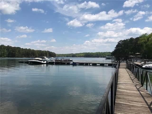 3200 Rim Cove Drive #112, Cumming, GA 30041 (MLS #6878080) :: North Atlanta Home Team