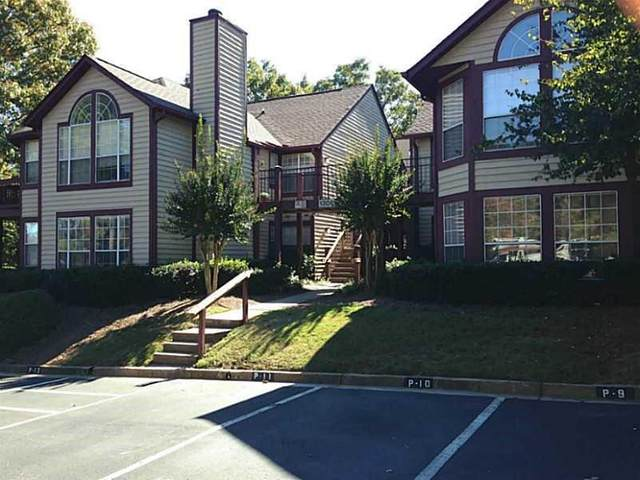 1316 Red Deer Way #256, Alpharetta, GA 30022 (MLS #6878084) :: RE/MAX Prestige