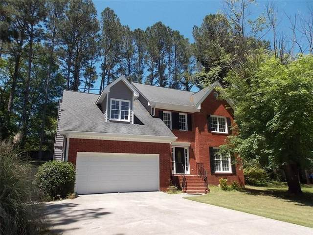 2865 Riverbend Court, Snellville, GA 30078 (MLS #6878086) :: North Atlanta Home Team