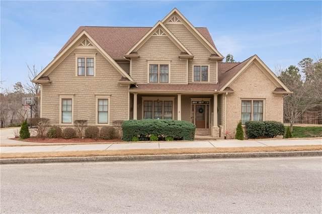 3022 Archway Circle, Buford, GA 30519 (MLS #6878097) :: North Atlanta Home Team