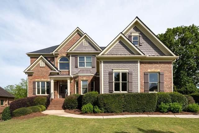 1622 Traditions Way, Jefferson, GA 30549 (MLS #6878106) :: North Atlanta Home Team