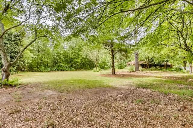 3920 Hiram Lithia Springs Road, Powder Springs, GA 30127 (MLS #6878113) :: North Atlanta Home Team