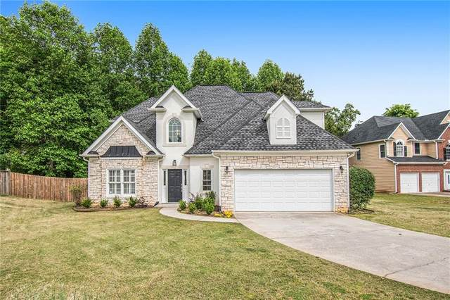 5115 Hampton Bluff Court, Roswell, GA 30075 (MLS #6878116) :: North Atlanta Home Team