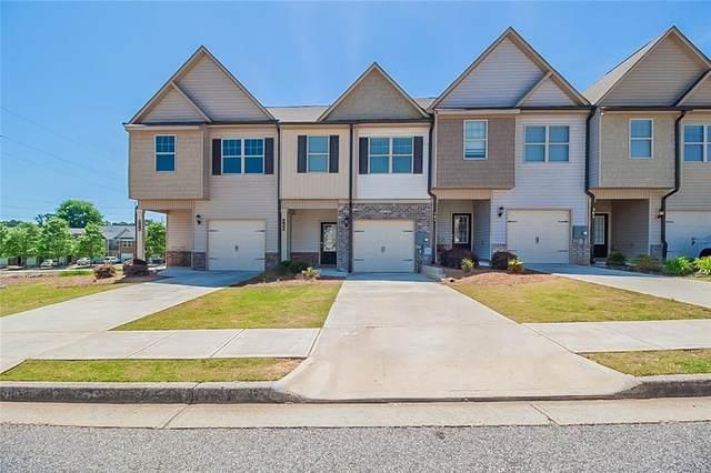 369 Turtle Creek Drive, Winder, GA 30680 (MLS #6878118) :: RE/MAX Prestige