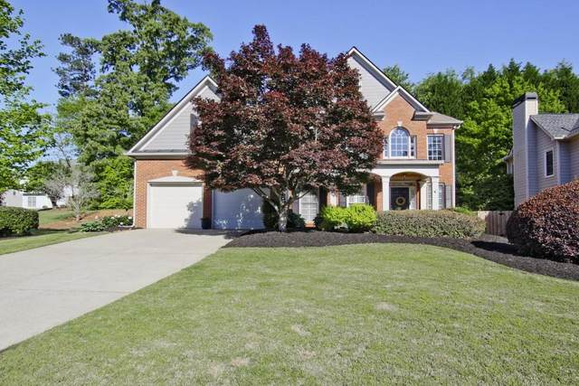4110 Kenway Court, Smyrna, GA 30082 (MLS #6878124) :: North Atlanta Home Team