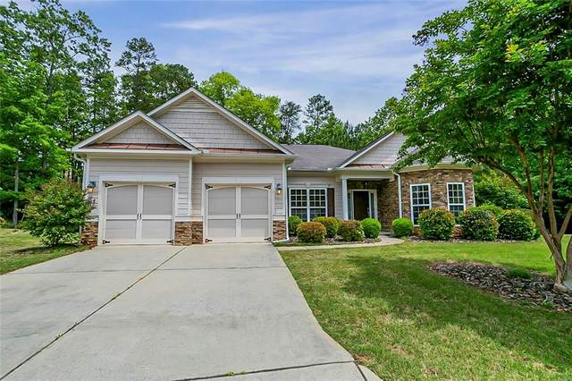 215 White Cloud Run, Canton, GA 30114 (MLS #6878138) :: North Atlanta Home Team