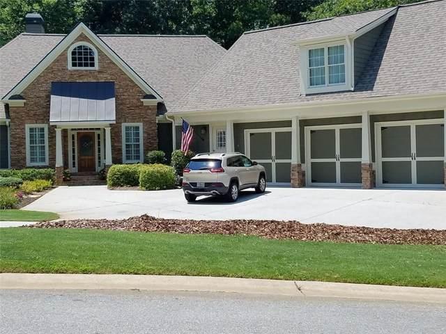605 Ashford Estates Avenue, Canton, GA 30115 (MLS #6878147) :: North Atlanta Home Team