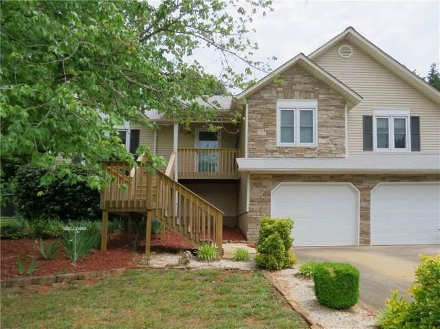 2321 Westland Way, Acworth, GA 30102 (MLS #6878167) :: North Atlanta Home Team