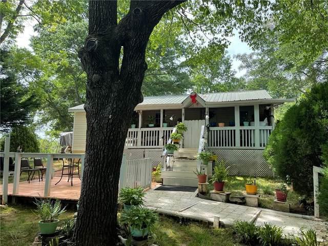 2402 Skelton Circle, Gainesville, GA 30504 (MLS #6878178) :: The Hinsons - Mike Hinson & Harriet Hinson