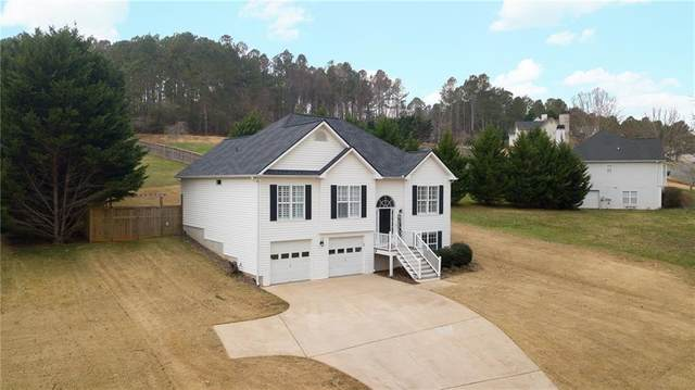 6865 Bryn Brooke Drive, Dawsonville, GA 30534 (MLS #6878180) :: The Gurley Team