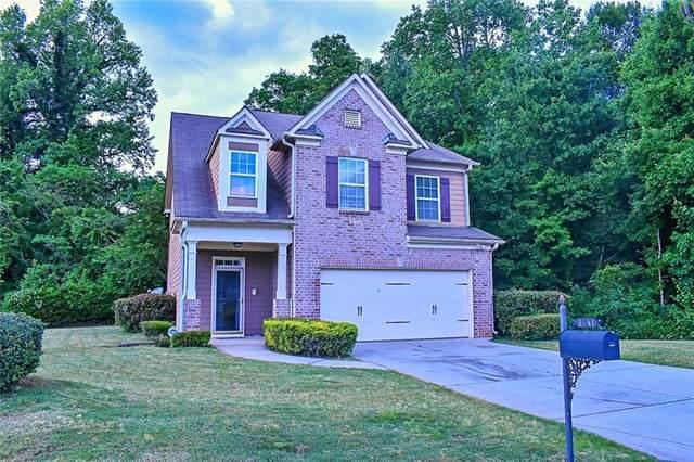 3641 Hampshire Park Way, Atlanta, GA 30331 (MLS #6878181) :: Kennesaw Life Real Estate