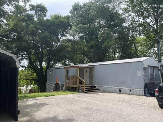 2404 Skelton Circle, Gainesville, GA 30504 (MLS #6878184) :: The Hinsons - Mike Hinson & Harriet Hinson