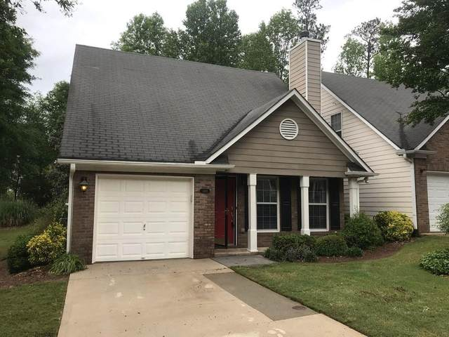 1469 Gates Circle SE, Atlanta, GA 30316 (MLS #6878185) :: Todd Lemoine Team