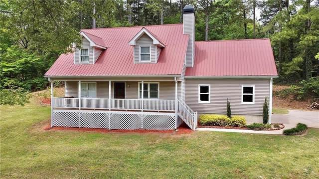 188 Mayapple Glen, Dawsonville, GA 30534 (MLS #6878191) :: The Gurley Team