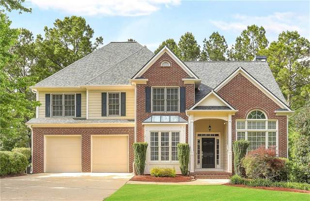 1208 Bentwater Drive, Acworth, GA 30101 (MLS #6878204) :: Kennesaw Life Real Estate