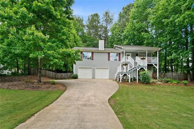 8635 Sapphire Lane, Gainesville, GA 30506 (MLS #6878208) :: North Atlanta Home Team