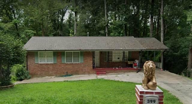 399 River Road, Jonesboro, GA 30236 (MLS #6878258) :: North Atlanta Home Team