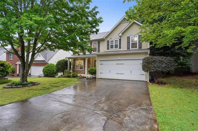 2746 Northgate Way NW, Acworth, GA 30101 (MLS #6878292) :: North Atlanta Home Team
