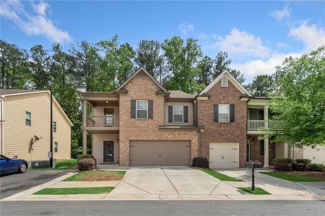 349 Franklin Lane, Acworth, GA 30102 (MLS #6878304) :: Thomas Ramon Realty