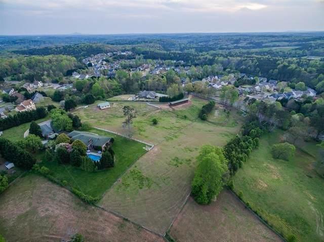 882 Ranchwood Trail, Woodstock, GA 30188 (MLS #6878307) :: North Atlanta Home Team