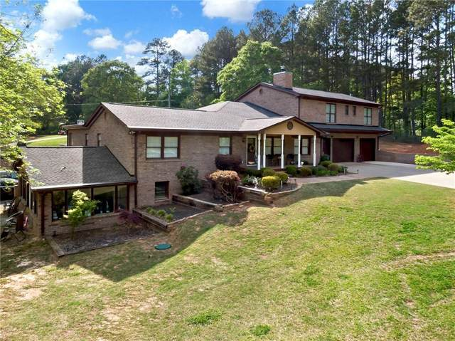 204 Mount Moriah Road, Auburn, GA 30011 (MLS #6878321) :: North Atlanta Home Team