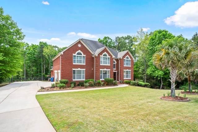 1404 Swiftwater Circle, Mcdonough, GA 30252 (MLS #6878323) :: North Atlanta Home Team
