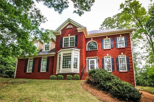 65 Creek Breeze Way, Oxford, GA 30054 (MLS #6878357) :: North Atlanta Home Team
