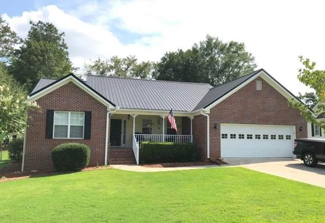 418 Calloway Circle, Rockmart, GA 30153 (MLS #6878366) :: RE/MAX Paramount Properties