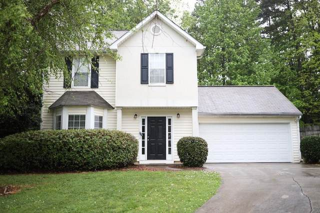 4308 Chesapeake Trace NW, Acworth, GA 30101 (MLS #6878370) :: North Atlanta Home Team