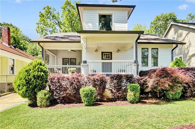 132 Holiday Avenue NE, Atlanta, GA 30307 (MLS #6878382) :: The Zac Team @ RE/MAX Metro Atlanta