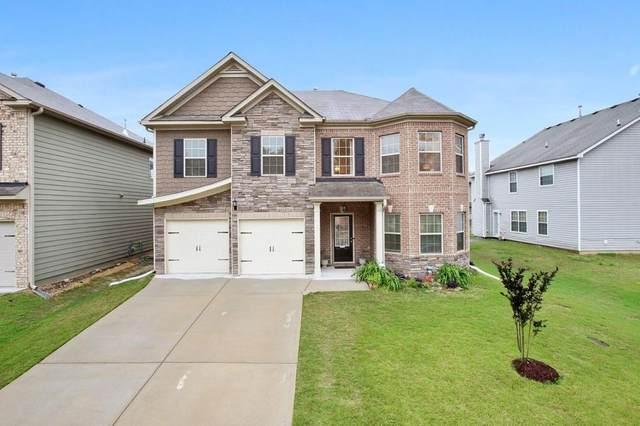 7546 Bowhead Court, Fairburn, GA 30213 (MLS #6878392) :: North Atlanta Home Team