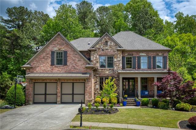 375 Findley Way, Johns Creek, GA 30097 (MLS #6878398) :: North Atlanta Home Team