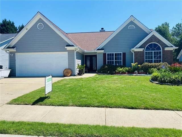 869 Steffi Court, Lawrenceville, GA 30044 (MLS #6878413) :: North Atlanta Home Team