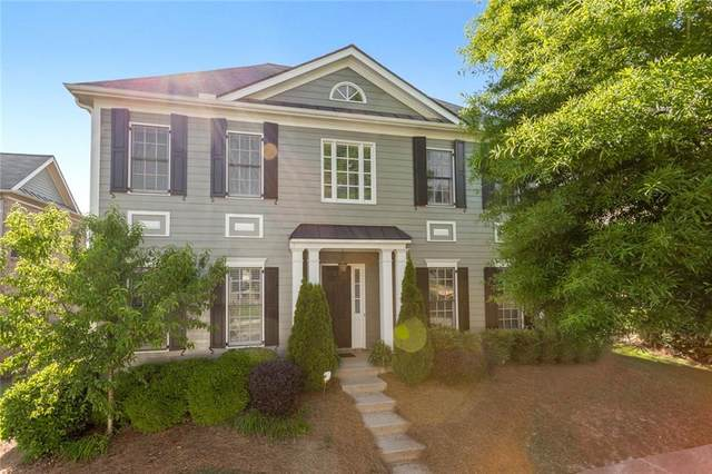 1060 Merrivale Chase, Roswell, GA 30075 (MLS #6878427) :: The Gurley Team
