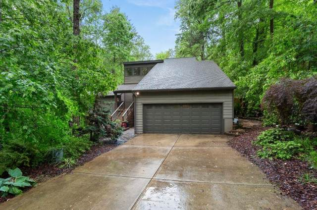 1353 Colony Drive, Marietta, GA 30068 (MLS #6878430) :: 515 Life Real Estate Company