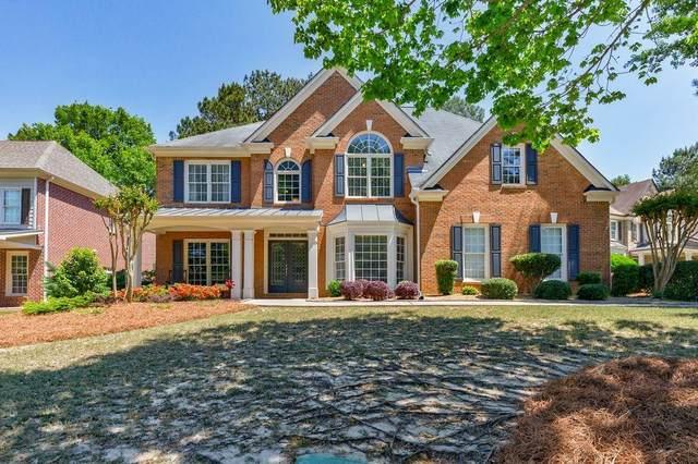 176 Middleton Place, Grayson, GA 30017 (MLS #6878437) :: North Atlanta Home Team