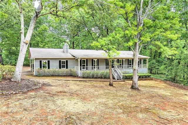 4085 Bent Oak Court, Douglasville, GA 30135 (MLS #6878445) :: The Hinsons - Mike Hinson & Harriet Hinson