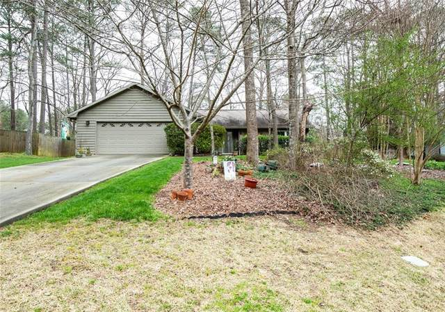 3773 Summertree Court, Peachtree Corners, GA 30096 (MLS #6878446) :: North Atlanta Home Team