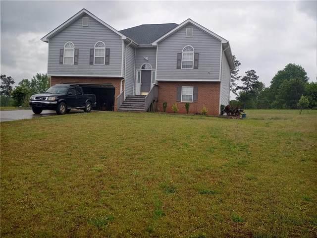 510 Trinity Trail, Ellenwood, GA 30294 (MLS #6878448) :: North Atlanta Home Team